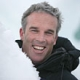 Extreme: Lewis Gordon Pugh swims the North Pole