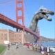 Image recognition that triggers augmented reality